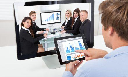 Reuniões remotas e presenciais: quais as diferenças?