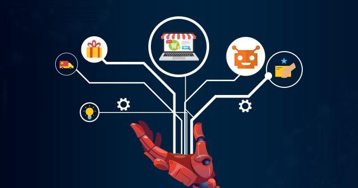 Machine Learning e E-commerce